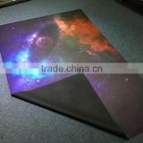 Large size 183*122cm game rubber floor mat,custom design printed rubber floor mat for table game                                                                         Quality Choice