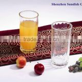 2015 water cup glass set