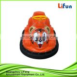 hot selling theme park kids electric bumper cars/amusement ride battery bumper car for sale