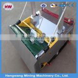 Stainless steel Automatic rendering machine/wall plastering machine                                                                                                         Supplier's Choice