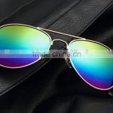 TF-02160520008 BOUTIQUE New Fashion Baby Kids Sunglasses Style Brand Design Children Cool Sun Glasses