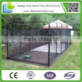 Quality-assured Reasonable Price Widely Use Dog Kennel Panels for sale