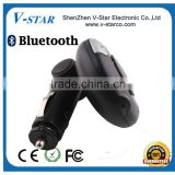 OEM ! Bluetooth car kit 4.0 audio receiver for speakers hands free receiver Echo cancellation