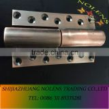 Stainless Steel Flag Hinges Used in Doors , Hardwares for Copper Door