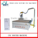 Good use cnc router machine furniture making wood industrial machinery