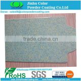 Marble effect granite effect powder coating paints