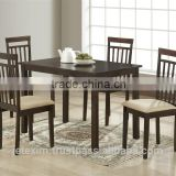 Dining Set, Dining Table, Dining Chair, Promo 3