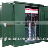 China manufacture AC Cable Branch Box with SF6 switchgear electrical distribution box(outdoor ring main unit,cable junction box)                                                                         Quality Choice