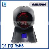 Omni Directional Barcode Scanner Table Barcode Scanner Top Barcode Scanner                                                                         Quality Choice