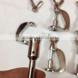 Winkelmann Circumcision clamps ,Winkelman Clamp, Stainless Steel,Brass charom platted , all sizes CE marked ,Accept PayPal