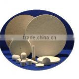 Wool Felt Buffing Pad For Furniture Protection