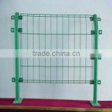 plastic fence gate China factory and exporter