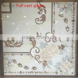ceramic tile made in china,Tiles full polished glazed ceramic full cast glaze 600 * 600 BS6615P