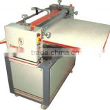 uv coater laminator machine exporter in India