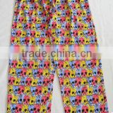 mens printed lounge pants