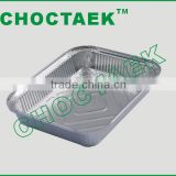 Aluminium Foil Containers for Food Packaging Machine
