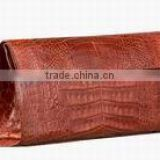 118145 Crocodile Leather Clutch,Evening Bag for Lady,Fashion Genuine leather Purse                                                                         Quality Choice