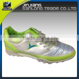 2016 professional unique modern stylish indoor soccer shoes