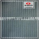 Nylon/polyeste Double color 3d Mesh Fabric Knitting Fabric3d Fabric Mesh For Mattress Or Shoes