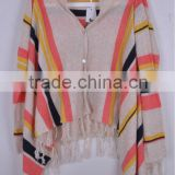 2015 new arrival fashion lady models for kids cardigan sweaters,kimono cardigan wholesale China