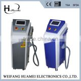 Professional vertical nd yag laser machine for tattoo removal 1064&532nm                                                                                                         Supplier's Choice