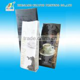 Customized Hot Sale Coffee Pouch, Coffee Pouch with Valve, Coffee Pouches with Degassing Valve