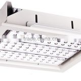 Gas Station LED Canopy Lights With Meanwell LED Driver 3 Years Warranty High Quality CE ROHS IP65
