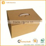 Customized boutique portable gift box general fruit fresh vegetables wholesale                                                                                                         Supplier's Choice