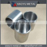 Best-price tungsten crucible price