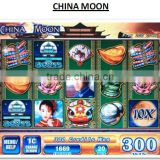 WMS NXT CHINA MOON( 20 Line )-Williams Slot Game PCB