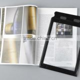 Hot Seller 3X Power magnification A4 Full Page 3x Magnifier Sheet
