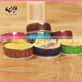 Wholesale Colorful Custom Printed PU Masking Tape For Scrapbooking