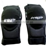 Professional Sports Support Pads Durable Kevlar Knee/Elbow Protector Deluxe Knee/Shin Guard