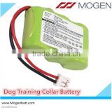 3.6V 210mAh Ni-MH Battery for Dog Training Collar Battery for Dogtra Receiver 175NCP,200NCP,202NCP,280NCP