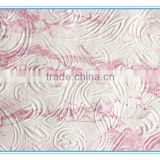 high quality decorative various colorful embossed PVC film for gypsum board