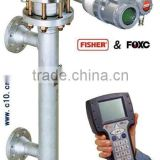 LC3010 FISHER FIELDVUE DLC3000 high precision digital level for displacer level transmitter