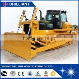 Chinese famous brand T165-2 small bulldozers for sale mini bulldozer(Operation weight:17200kg, digging depth:420mm)