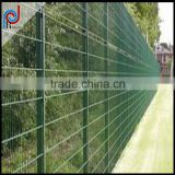 Galvanized Anti Climb Fence / 358 Aecurity Fencing for sale / cheap mesh security fence panels
