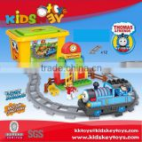 wholesale toys for china , train railway set toy, electric toys, children's educational toys with light and music