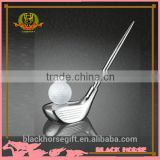 golf trophy figurines cup awards