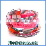 Wholesale Fashion European Style Newest Brazilian Bracelets FHB-102