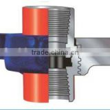 Threaded Hammer Union Fig 1502