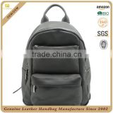 CSS1571-001 Online wholesale shop laptop backpack tactical Big leather traveling bag Durable school bag