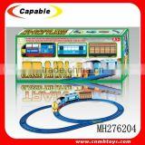 kids electric train battery operated toy train set                                                                         Quality Choice