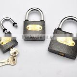 Outdoor use waterproof best lock