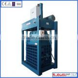 Double-cylinder fibre baler machine, Hay Compress Baler Machine ,mini round fiber items balers