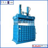 rubbish compactor /scrap ruuish baler /scrap of baler .reccycle rubbish tire from truck
