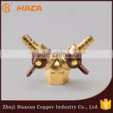 china supply brass Female Gas Switch