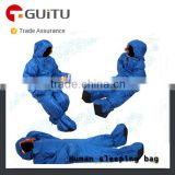 adult human sleeping bag/human shape sleeping bag/mummy sleeping bag/sleeping bag camping/silk sleeping bag