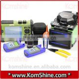 Komshine Fiber Fusion Splicer FX35H /Soudeuse Fibre Optique FX35H equal to Fujikura FSM-70S                                                                         Quality Choice